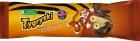 Тигровые кукурузные палочки с шоколадной начинкой