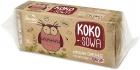 Tovago Koko-sowa pieczywo chrupkie