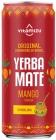 Vitamizu Yerba Matre Mango Una bebida gaseosa ligera