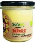 Mantequilla orgánica clarificada Serabio Ghee