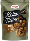 Mogyi Hello Nuts Maní empanizado con sabor a garam masala