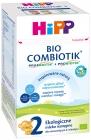 HIPP 2 BIO COMBIOTIK Следующее молоко