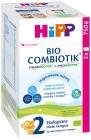 HIPP 2 BIO COMBIOTIK Экологическое контрольное молоко для младенцев