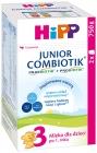 HIPP 3 JUNIOR COMBIOTIK Детское молоко