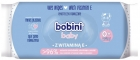 Bobini Baby wet wipes for children and babies with vitamin E