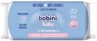 Bobini Baby влажные салфетки для детей и младенцев с витамином Е