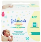 Johnson's Baby Chusteczki