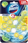 Domestos Power 5 Lime Туалетная бумага 2 х 55 г