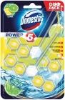 Унитаз-бар Domestos Power 5 Lime