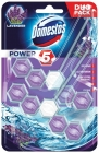 Domestos Power 5 Лавандовый Туалетный батончик 2 х 55 г