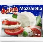Queso mozzarella Castelli Classic