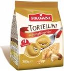 Tortellini Pagani con Champiñones