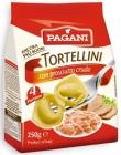 Tortellini Pagani con jamón crudo