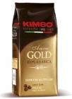 Кимбо Арома Голд 100% Арабика Кофе в зернах