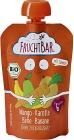 Fruchtbar Mus owocowy BIO
