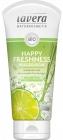 Lavera Moisturizing shower gel refreshing lime and lemongrass