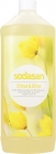 Sodasan Citrus-olive liquid soap