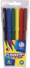 Фломастеры Astra 6 цветов