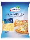 Mlekpol ser mozzarella tarty