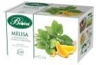 Bifix Melissa mit Orange und Zitronengras