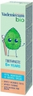 Vademecum Bio toothpaste for children 6+ years, mint