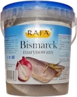 Reef Bismarck marinated
