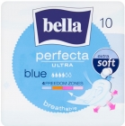Bella perfecta ulrta blue sanitary napkins