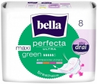 Bella perfecta ultra maxi green sanitary pads