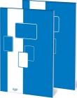 Бантекс Офисный блок А4, 100 листов, сетка