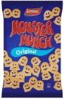 Lorenz Monster munch оригинальные соленые картофельные чипсы