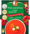 Profi Pepper cream with mozzarella cheese