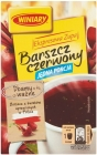 Winiary Ekspresowa Zupa barszcz
