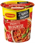 Winiary Danie Spaghetti bolognese