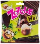 Mieszko Zozole Czo-Kole Milk pralines with hazelnuts in milk chocolate