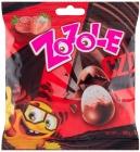 Mieszko Zozole Czo-Kole Pralines with strawberry flavor in milk chocolate