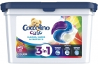 Капсулы Coccolino 3в1 для стирки цветных тканей