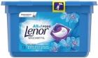 Lenor ALLin1 Waschgel-Kapseln für Farbe und Weiß