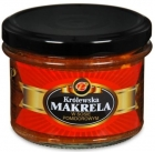 Petrópata de caballa real en salsa de tomate
