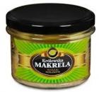 Petrópata de caballa real en aceite vegetal