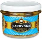 Petropat Sardynka w sosie własnym