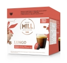 Mr&Mrs Mill Lungo capsules compatible with Dolce Gusto