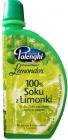 Polenghi 100% soku z limonki