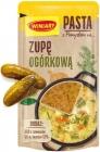 Паста Winiary с идеей для огуречного супа
