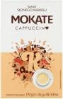 Mokate Cappuccino con sabor a caramelo salado