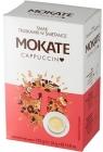 Capuchino Mokate con sabor a fresa en crema