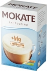 Mokate Cappuccino with magnesium