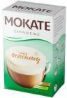Mokate Cappuccino smak orzechowy