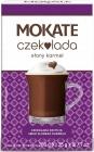 El chocolate para beber Mokate tiene un sabor a caramelo salado