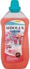 Sidolux Универсальное средство для стирки Цветение японской сакуры