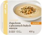 Eat Me Крем-суп из запеченных белых овощей